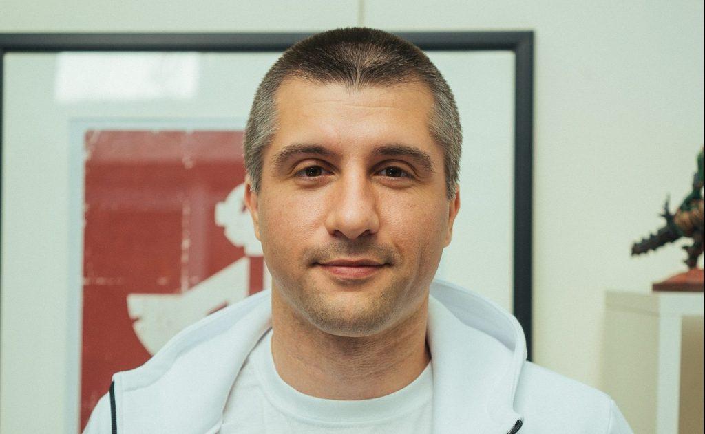 Eugene Kiver Corepunk producer