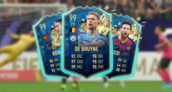 FIFA 20: Ultimate TOTS kommt mit besten Karten im Spiel, startet Season 7