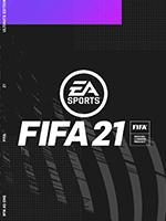FIFA 21 Pack Shot
