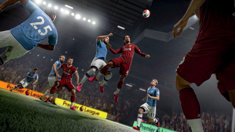 4 wichtige Gameplay-Neuerungen, die EA für FIFA 21 verspricht