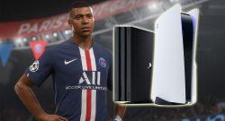 FIFA 21: Alles, was wir bisher zum PS5-Upgrade wissen