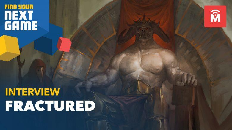 Fractured im Interview: Ein MMORPG als 2. Heimat für Sandbox-Fans