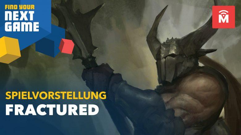 Das MMORPG Fractured könnte das nächste Ultima Online werden
