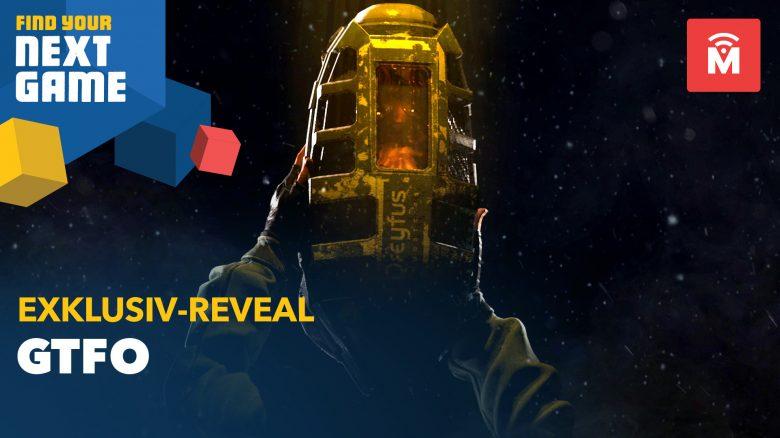 Horror-Shooter GTFO ist ein Geheim-Tipp auf Steam – Das steckt im neuen Update