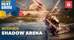 FYNG Shadow Arena Interview Titel