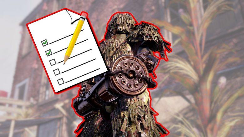 Fallout 76: Update 20 und Patch Notes für Season 1 – Das müsst ihr wissen