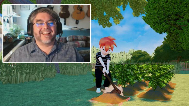 MMORPG-Legende verrät: Backen und Blumen pflanzen ist Spielern wichtiger als töten