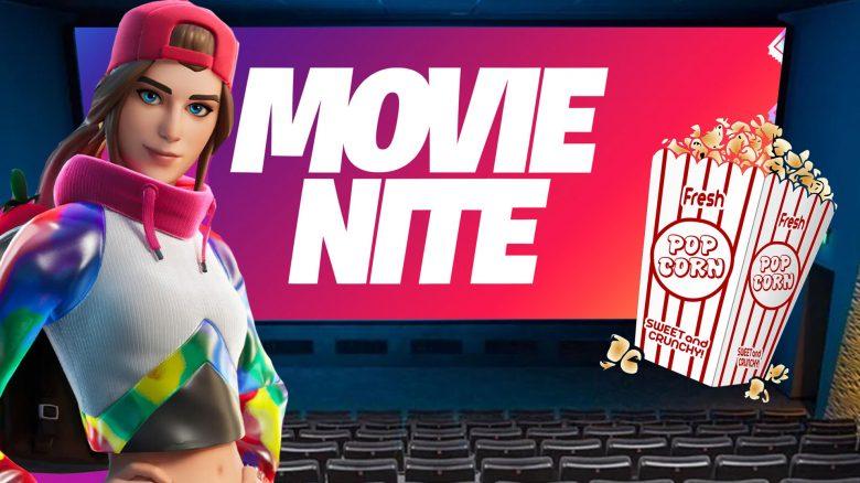 Verrückt! Fortnite zeigt euch am Freitag einen kompletten Kinofilm