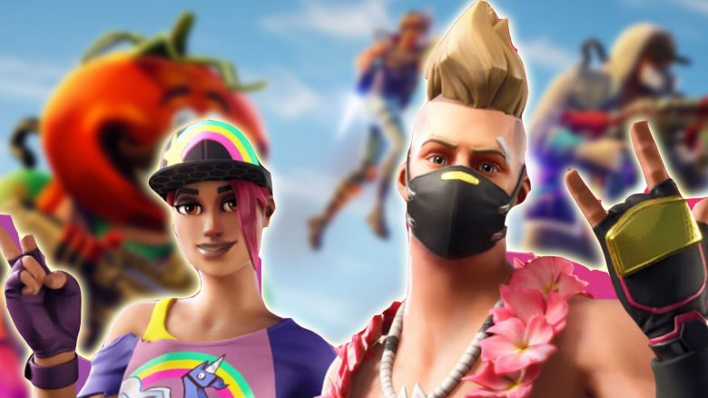 Fortnite-Summer-Splash-Event