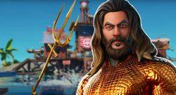 Fortnite: Aquaman-Skin freischalten mit diesen Challenges