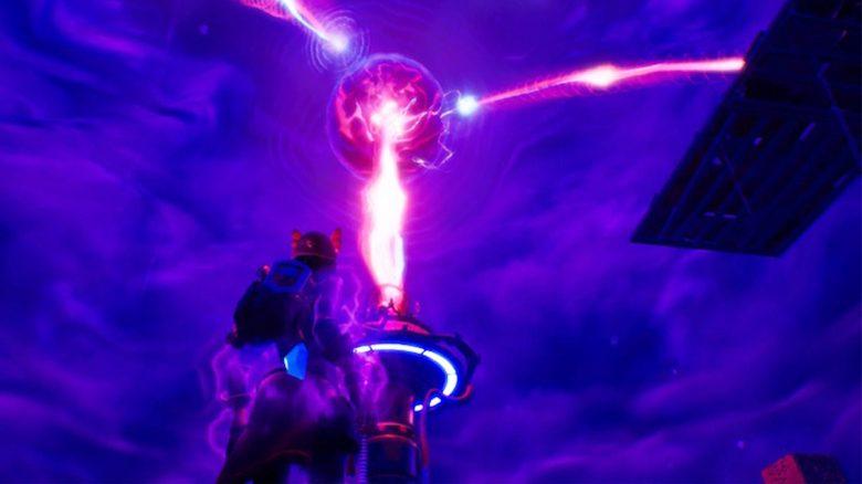 Fortnite: So lief das große Live-Event: Das Gerät ab  – Video, neuer Sturm