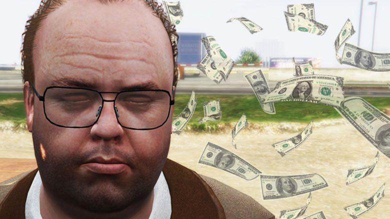 In GTA Online machte der Apartment-Glitch Spieler stinkreich – Nun ist Schluss damit