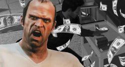 GTA Online: Spieler fühlen sich von Bonus-Woche getrollt, wollen mehr Geld