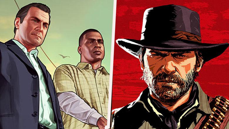Rockstar nimmt GTA 5 und Red Dead Online heute vorübergehend offline – Ganz bewusst
