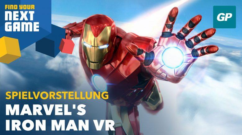 GamePro-Iron-Man-FYNG-Titel