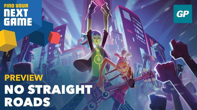 No Straight Roads – Ein Koop-Spiel, das Beat im Blut hat
