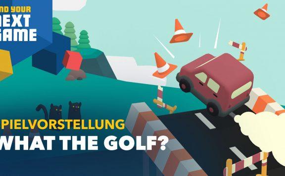GamePro-What-The-Golf-FYNG-Titel