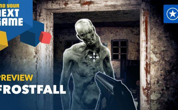 GameStar-Frostfall-FYNG-Titel