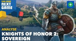 Gamestar FYNG Knights of Honor 2