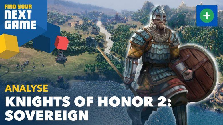 Knights of Honor 2: Diese Art Mittelalter-Strategie hat uns 15 Jahre lang gefehlt – GameStar Plus