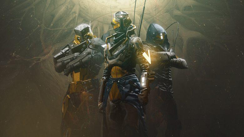 Destiny 2: Weekly Reset am 16.06. – Die Season 11 geht in Runde zwei