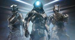 Hüter Gear Season 11 Arrival Ankunft Destiny 2 Titel