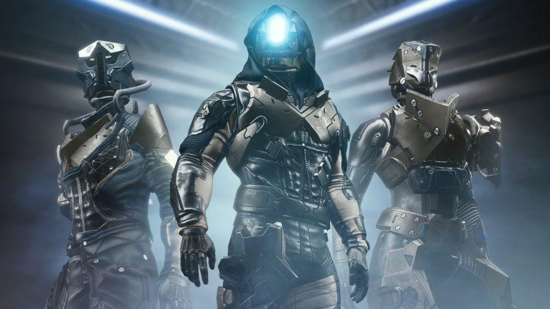 In Destiny 2 warten alle auf Beyond Light – Das erwartet euch bis dahin in Season 11