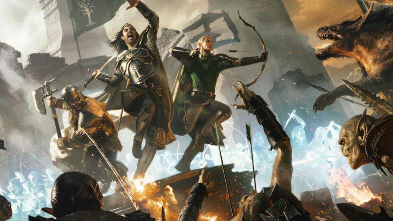 """MMORPG Herr der Ringe Online verteilt jetzt 200 € """"Content-Geschenke"""" – Beeilt euch!"""