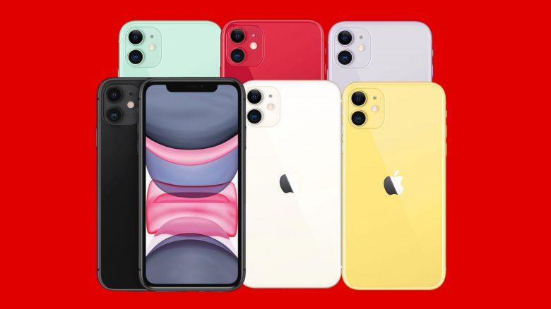 iPhone 11 mit Tarif aktuell wieder günstig im Angebot bei MediaMarkt