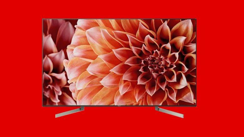 Top 4K-TV von Sony mit starken Features zum Bestpreis bei MediaMarkt