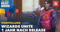 Wizards Unite FYNG