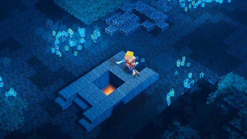 Minecraft-Dungeons-Creeperwald