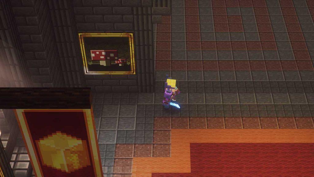 Minecraft-Dungeons-Hinweis