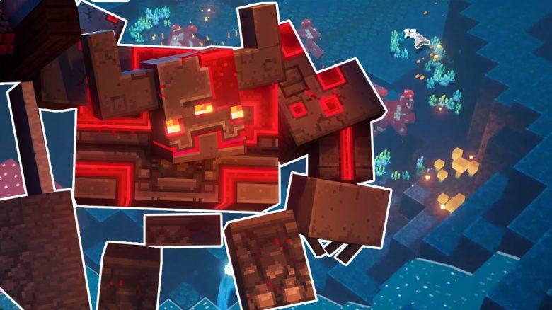 Minecraft Dungeons: So schaltet ihr das geheime Kuh-Level frei, das alle suchen