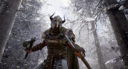 Mortal Online 2 Kämpfer