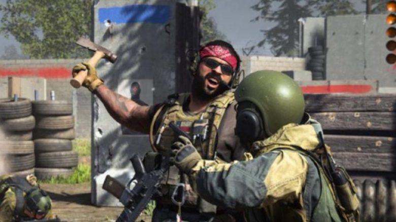 CoD Warzone: Nahkampf-Schaden ist übertrieben stark – Selbst Profis verzweifeln