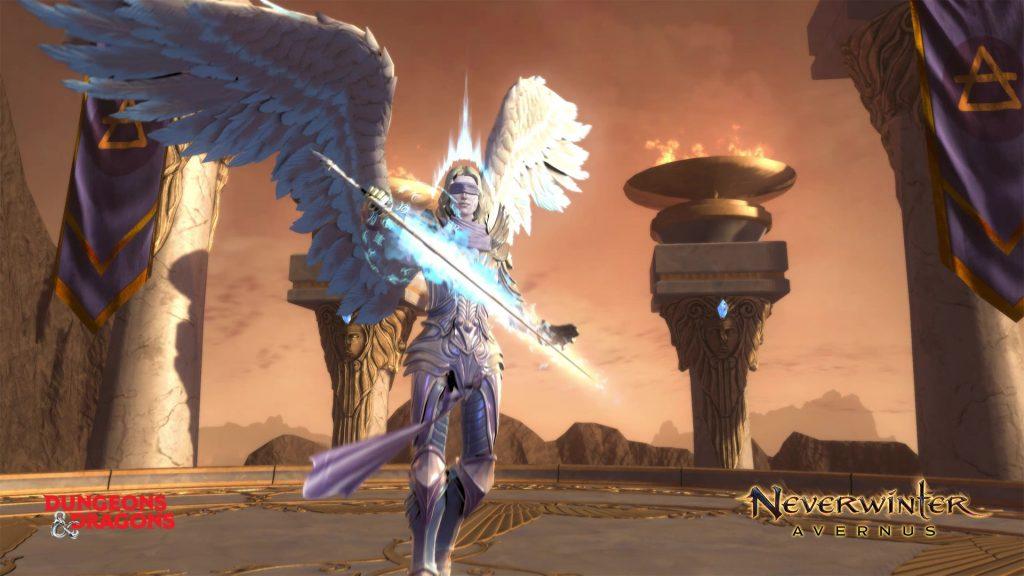 Neverwinter Avernus Screenshot neu