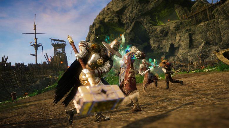 New World: Beta der MMO-Hoffnung startet bald, doch Spieler sind hin- und hergerissen