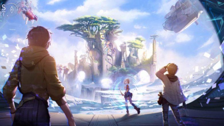 """Noah's Heart klingt wie das neue """"Sword Art Online""""-MMO, das wir alle wollen"""