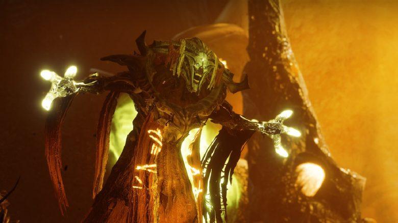 Destiny 2 bannt einen seiner größten Entdecker, der schon geheime Bosse fand