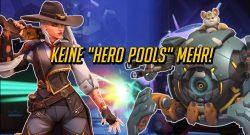 Overwatch Keine Hero Pools titel title 1920x1080