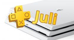 Playstation Plus Spiele Juli 2020