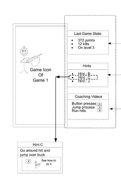 PS5 Spieldetails im Menü
