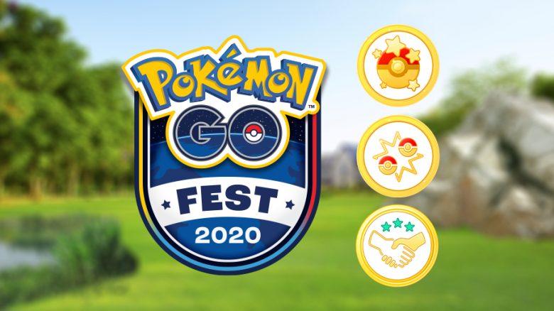 Pokémon GO startet 3-wöchigen Event-Marathon mit Quests und neuen Pokémon