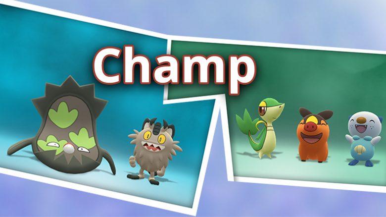 Pokémon GO: Champ der Nostalgie-Herausforderung – Alle Quests