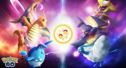 Pokémon GO Kampf-Liga Titel