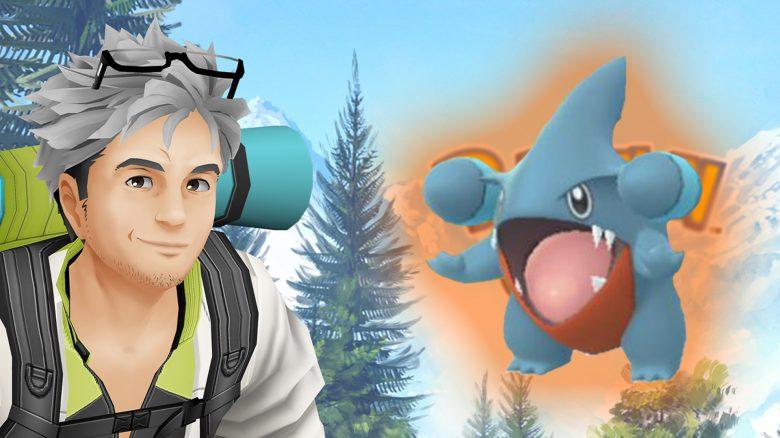 Pokémon GO verteilt jetzt Kaumalat als Quest-Belohnung – Aber nicht an jeden