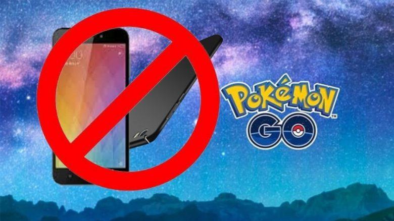 Pokémon GO: Spieler sind sauer, weil Niantic sie angeblich zu Unrecht sperrt