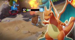 Im Juli kommt ein Spiel wie League of Legends mit Pokémon – Das ist Pokémon Unite