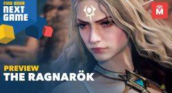Project Ragnarök Vorstellung FYNG